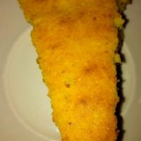 'Corny' Cornbread