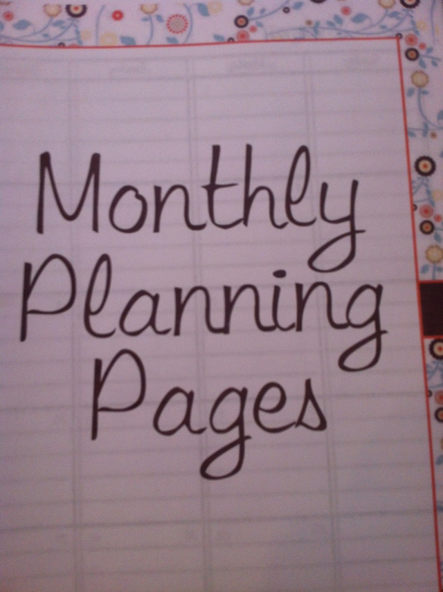 Customizable All-In-One Personal Planner: Review from www.followinginhisfootsteps.wordpress.com