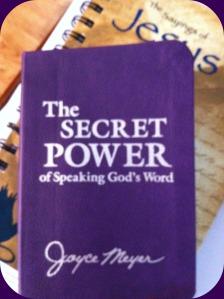 God's Word in my life www.followinginhisfootsteps.wordprress.com #God'sWord