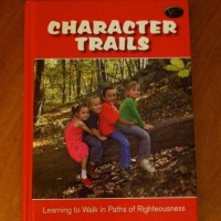 Character Trails {Review}: 3 Reasons You Need This Book for Your Family!