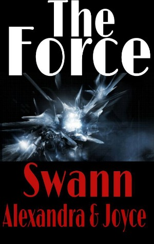 Interview with an Author: Joyce & Alexandra Swann ~ On Writing & Influences www.followinginhisfootsteps.wordpress.com #authorinterview #theforce