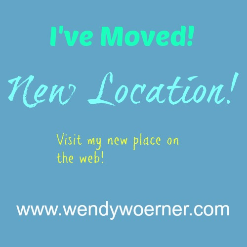 My New Location #locationchange